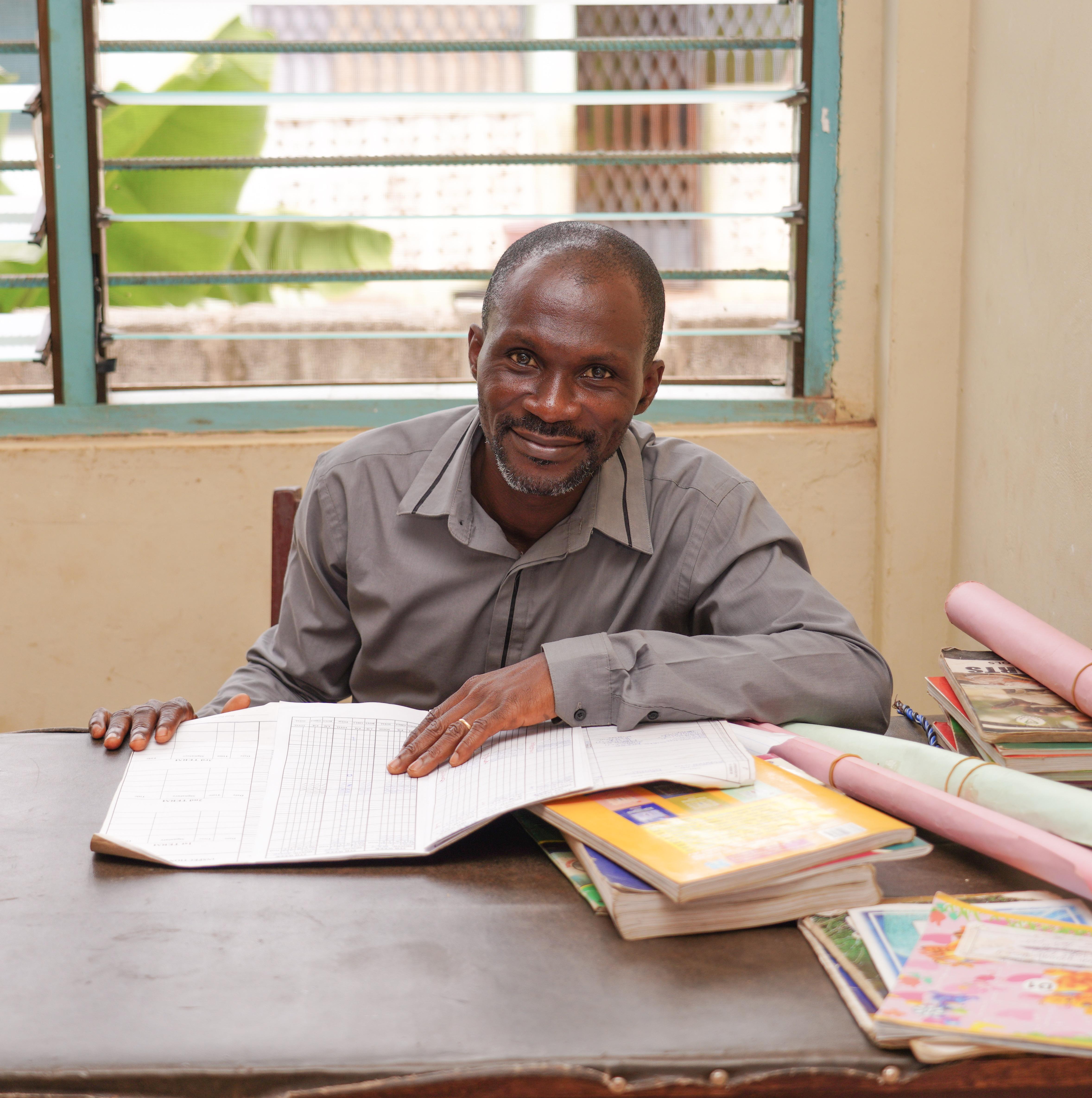 David Awudi